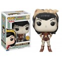 POP ! 167 DC COMICS BOMBSHELLS - WONDER WOMAN CHASE
