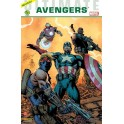 ULTIMATE AVENGERS 1A COLLECTOR