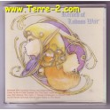BOX 4 INDEX CARDS RECORD OF LODOSS WAR 0690