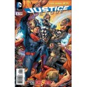 THE NEW 52 : JUSTICE LEAGUE 9