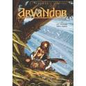 ARVANDOR 2