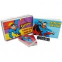 PLAYING CARD GAMES SET SUPERMAN