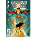 SUPERMAN / WONDER WOMAN 1A