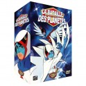 DVD BOX BATTLE OF THE PLANETS 2