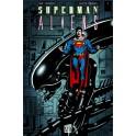 SUPERMAN / ALIENS 1