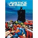 JUSTICE LEAGUE - LA TOUR DE BABEL + DVD