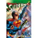 SUPERMAN AU COEUR DE LA NOUVELLE KRYPTON