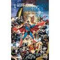 GEOFF JOHNS PRÉSENTE SUPERMAN 4