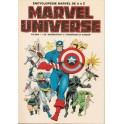 L'ENCYCLOPEDIE MARVEL UNIVERSE de A ? Z V2 1