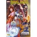 MARVEL HEROES HS 2