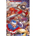 ALAN MOORE - JUDGMENT DAY 1