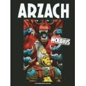 MOEBIUS - ARZACH