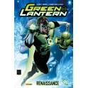 GREEN LANTERN - RENAISSANCE