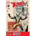 X-MEN UNIVERSE V4 4