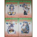 NADESICO SERIE COMPLETE