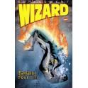 WIZARD 19 EXTRA COMIC BOOK