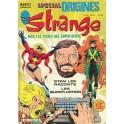 STRANGE SPECIAL ORIGINES 154