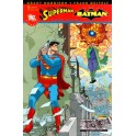 SUPERMAN & BATMAN HORS SERIE 7 COLLECTOR