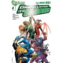THE NEW 52 : GREEN LANTERN NEW GUARDIANS 1