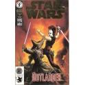STAR WARS - OUTLANDER 12 DF EXCLUSIVE COVER