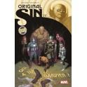ORIGINAL SIN 1 to 4