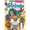 STRANGE SPECIAL ORIGINES 172