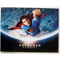 SUPERMAN RETURNS PRESSBOOK