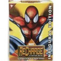 MARVEL RECHARGE COLLECTIBLE CARD GAME - STARTER DECK