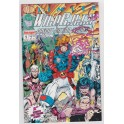 WILDC.A.T.S 1 signed by JIM LEE