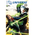DC UNIVERSE 25 COLLECTOR