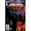 THE NEW 52 : BATMAN & ROBIN 1