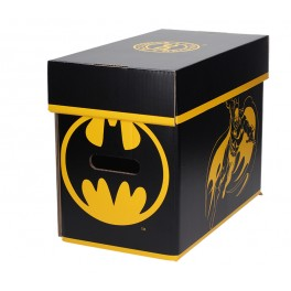 DC COMICS STORAGE BOX - BATMAN