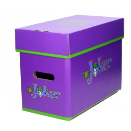 DC COMICS STORAGE BOX - JOKER
