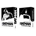 BATMAN DARK KNIGHT RETURNS / STRIKES AGAIN COLLECTOR BOX