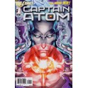 THE NEW 52: CAPTAIN ATOM 1