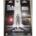 THE SHADOW MEN MOVIE POSTER