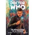 DOCTOR WHO - LES NOUVELLES AVENTURES DU 10E DOCTEUR T01 - LES RÉVOLUTIONS DE LA TERREUR