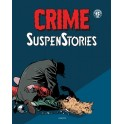 CRIME SUSPENSTORIES 2