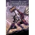 INJUSTICE 10 - Année 5 - 2ème partie