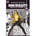 100 BULLETS 3 - PARLEZ KUNG...