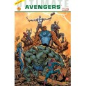 ULTIMATE AVENGERS 1B COLLECTOR