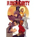 THE AUTHORITY : HUMAINS MALGRE TOUT