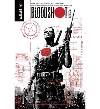 BLOODSHOT INTEGRALE