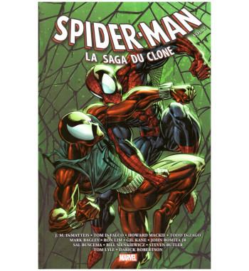 OMNIBUS SPIDER-MAN - LA...