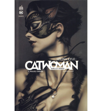 SELINA KYLE : CATWOMAN 1 -...