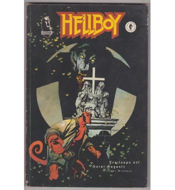 HELLBOY 3 - LES LOUPS DE...