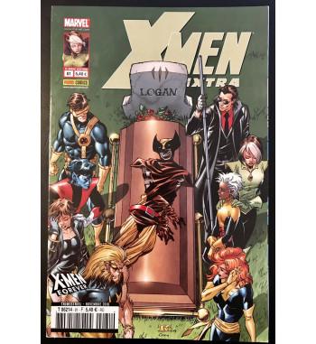 X-MEN EXTRA 81 - A JAMAIS...