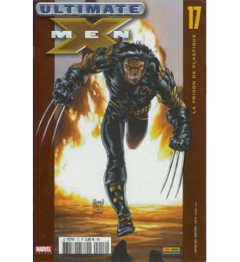 ULTIMATE X-MEN 17