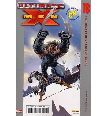 ULTIMATE X-MEN 13